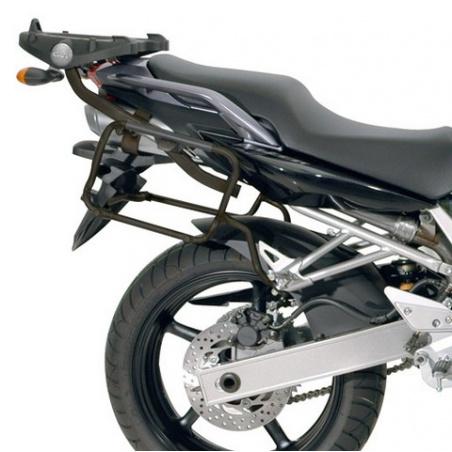 D203S plexi kouřové Honda...