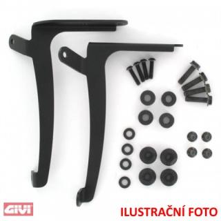 D200S plexi kouřové Honda...