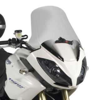 D436ST plexi čiré Yamaha...