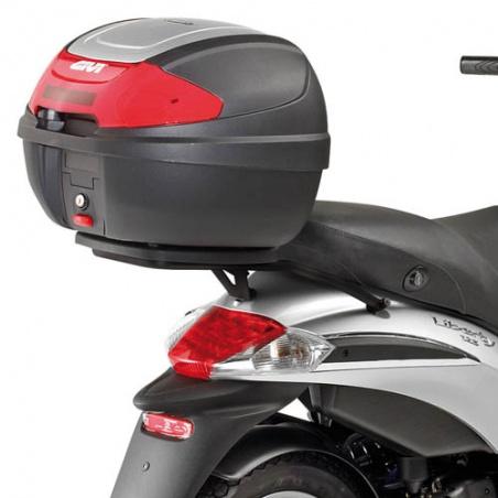 D132S plexi kouřové Yamaha...