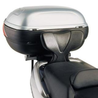 D332ST plexi čiré BMW F...