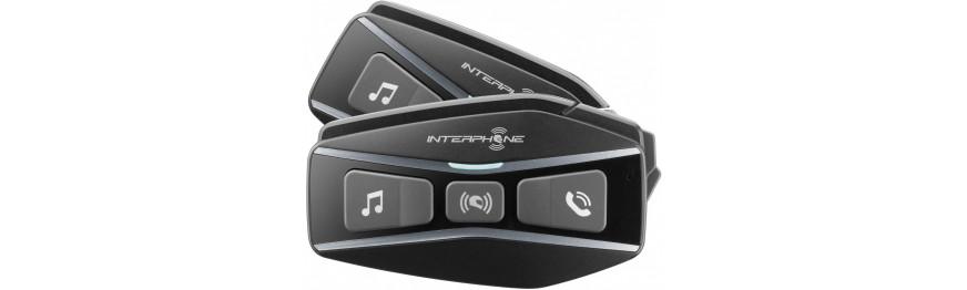 Interphone - přístroje