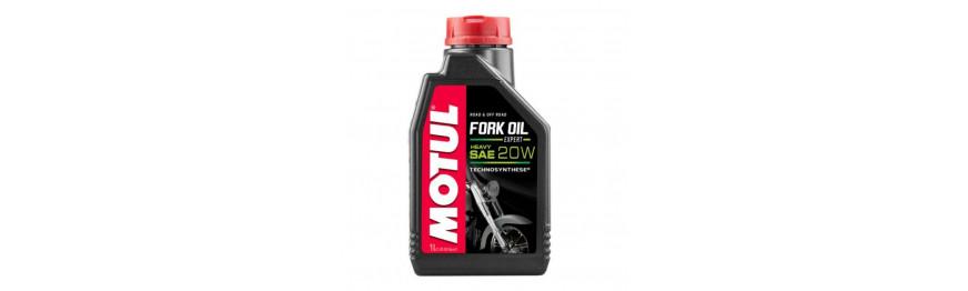 Tlumičový olej