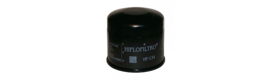 Olejové filtry