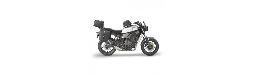 XSR 700 (16-20)