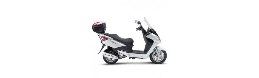 Joyride EVO 125-200 (09-20)