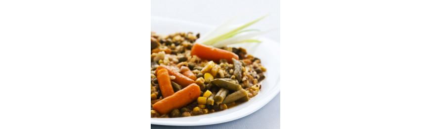 Bezlepková jídla