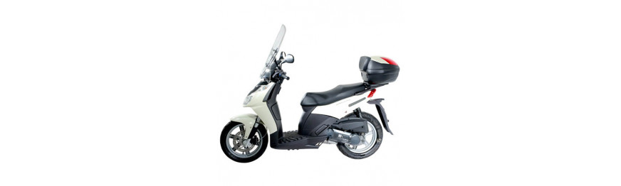 Sportcity 125-200-250 (04-08)