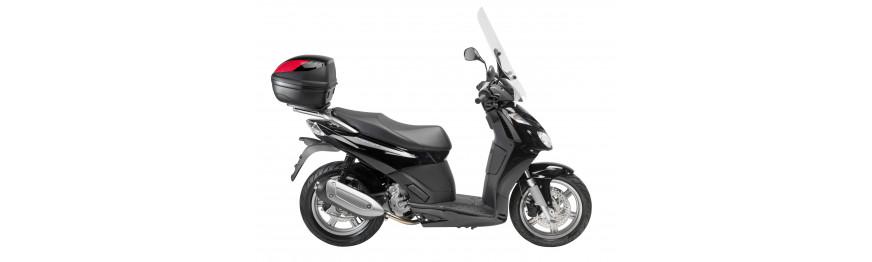 Sportcity Cube 125-200-300 (08-13)