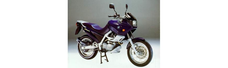 F 650 ST (97-99)