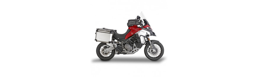 Multistrada Enduro 1200 (16-18)