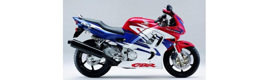 CBR 600 F (97-98)