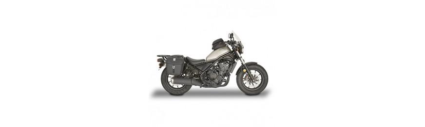 CMX 500 Rebel (17-19)