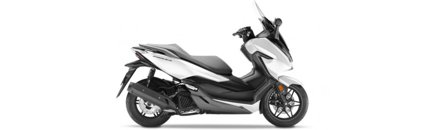 Forza 125 ABS (15-18)
