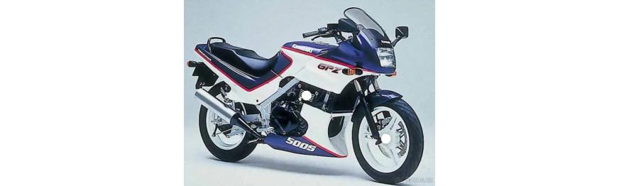 GPZ 500 S (88-93)
