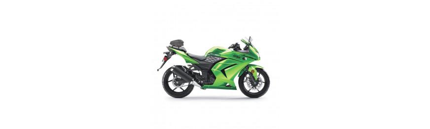 Ninja 250 R (08-12)