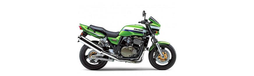 ZRX 1200/S/R (01-02)