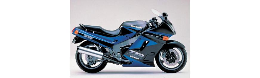 ZZR 1100 (93-01)