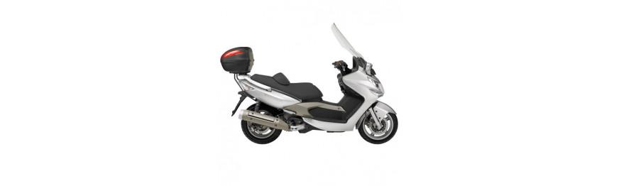 Xciting 250-300-500 (05-09)
