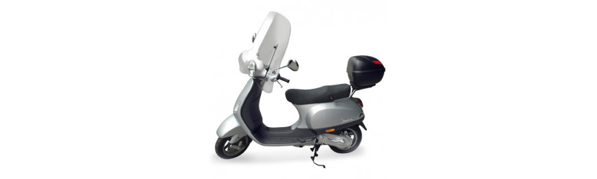 Vespa LX 50-125-150 (05-14)