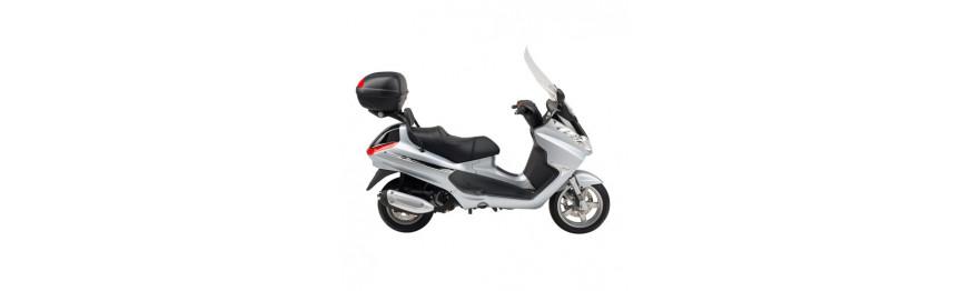 X8 125-150-200-250-400 (04-10)