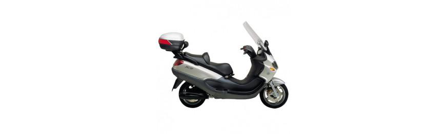 X9 200-250-500 Evolution (03-08)