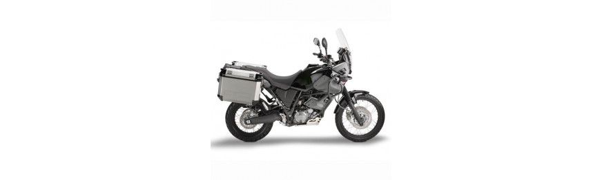 XT 660Z Tenere (08-16)