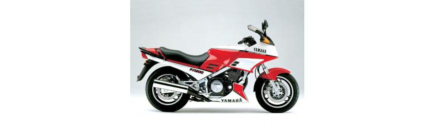 FJ 1100/FJ 1200 (87-99)