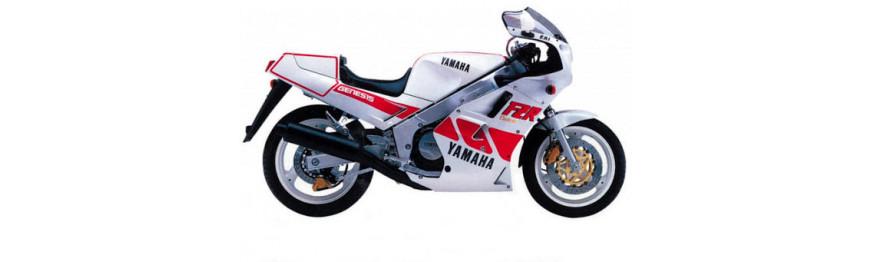 FZR 600 (- 93)