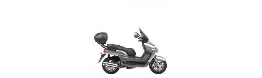 XC 300 Versity (03-07)