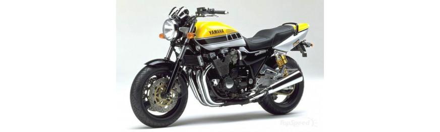 XJR 1200 (95-98)