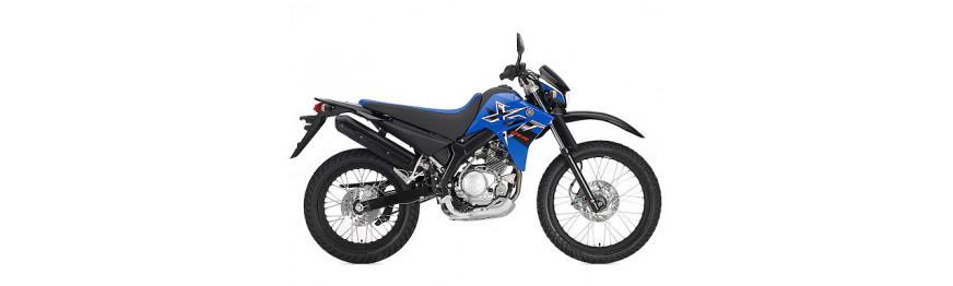 XT 125 R/X (05-12)