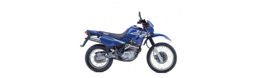 XT 600 E (95-02)