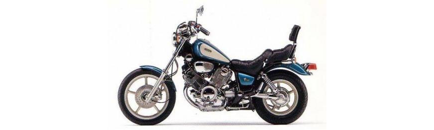 XV 1100 Virago (89-99)