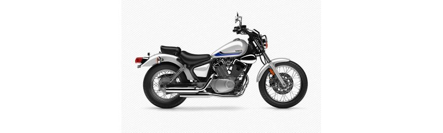 XV 250 Virago (-99)