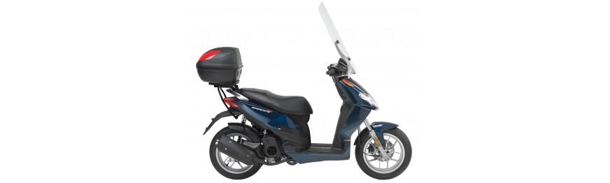 Sportcity One 50-125 (08-13)