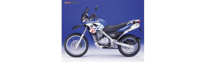 F 650 GS Dakar (00-03)