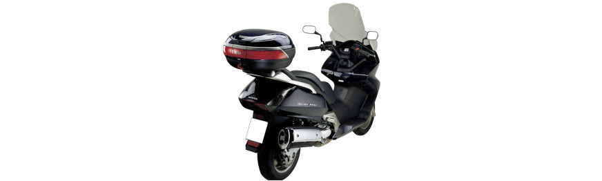 Silver Wing 600 (01-09)