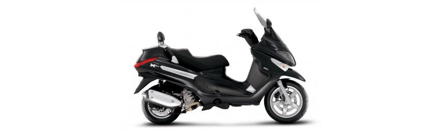 X9 500 (01-02)
