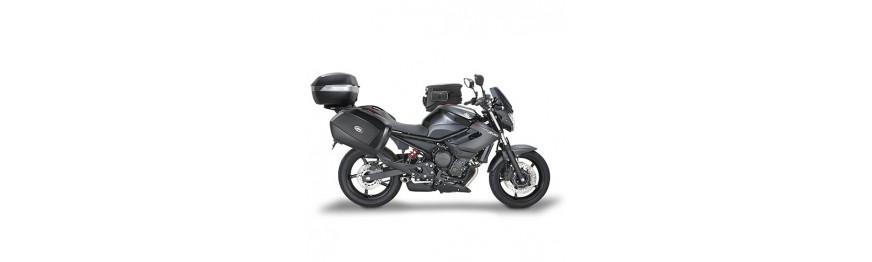 XJ6 600 (13-15)