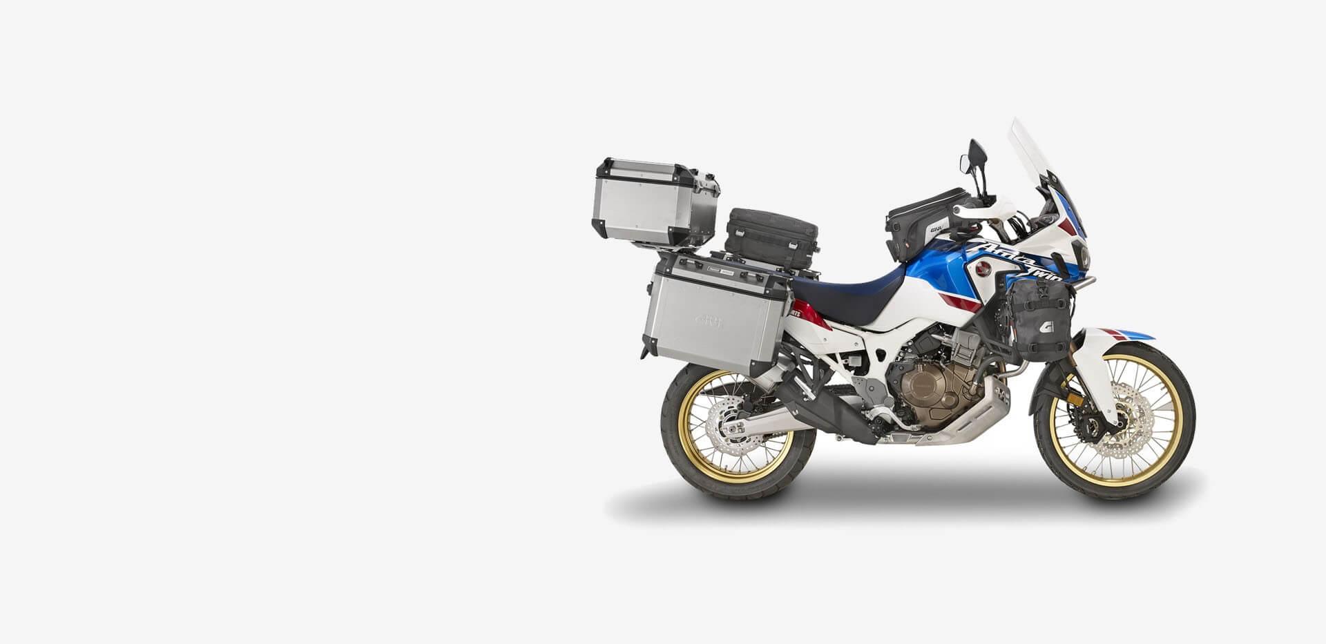 na více než 690 modelů motocyklů